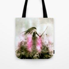 Lux Aeterna Tote Bag