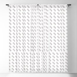 Made In Austria Blackout Curtain