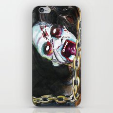 The Evil Dead  iPhone & iPod Skin