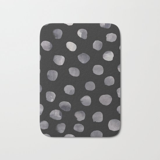 Dots 26 Bath Mat