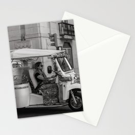 Faces of Lisbon Stationery Cards