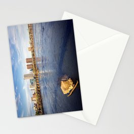 Richmond and the James River Stationery Cards