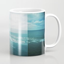 Summer on the central coast Coffee Mug