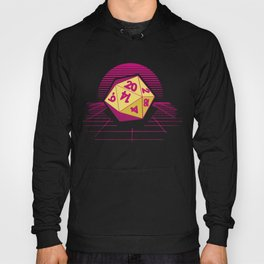 DND Synthwave Hoody