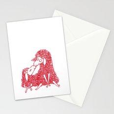 Derpy Love Stationery Cards