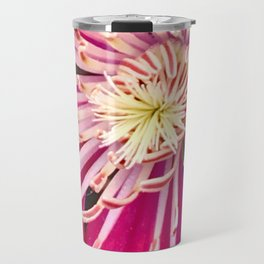 Complex beauty Travel Mug