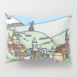 Quito Pillow Sham