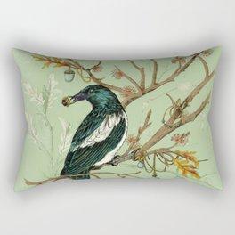 Magpie Jewels Rectangular Pillow
