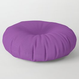 Purple (Rainbow Collections) Floor Pillow
