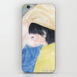 O Nana iPhone Skin