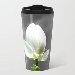 Pure Flower Travel Mug