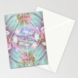 COSMIC NATURE III Stationery Cards