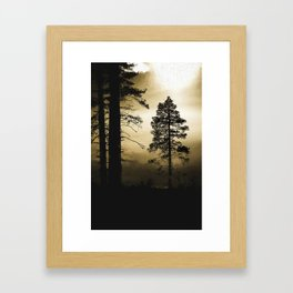 This day Framed Art Print
