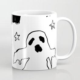 Halloween Doodles 1 Coffee Mug