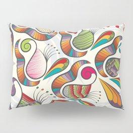 Pattern Pillow Sham