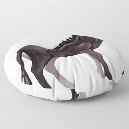 Antelope Floor Pillow