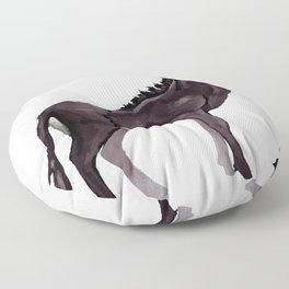 Antelope Floor Pillow