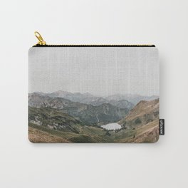 Gentle - landscape photography Carry-All Pouch