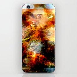Odcies iPhone Skin