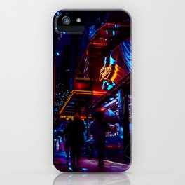 the less I know the better iPhone Case