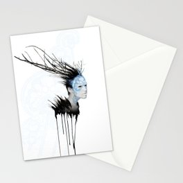 Fae Stationery Cards