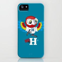 Amo mi H iPhone Case