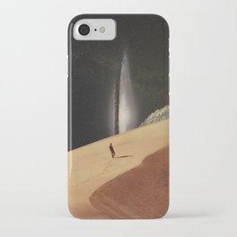 Lost In Your Memories iPhone Case