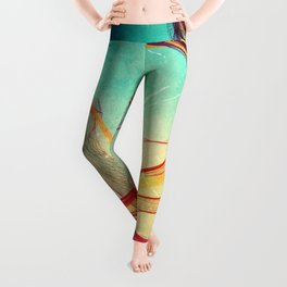 Travelling Leggings