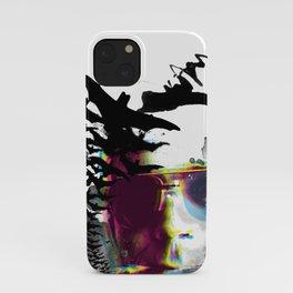 Hunter S iPhone Case