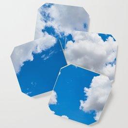 Clouds 3 Coaster