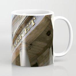 Quincy Market Coffee Mug