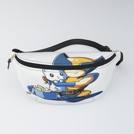THE PURRFECT GIFT Fanny Pack
