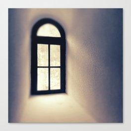 Mystic Window Photography Canvas Print