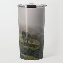 Monte Cocuzzo Travel Mug