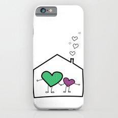 Home Slim Case iPhone 6s