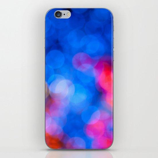 01 - OFFFocus iPhone & iPod Skin