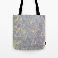 tree of life Tote Bags featuring Tree Life by Sarah Hayes