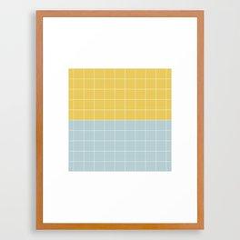 12.4 Framed Art Print