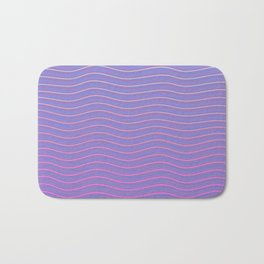 Sea Surface || Bath Mat