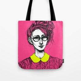 Esmerelda Tote Bag