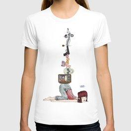 What? Part Deux T-shirt