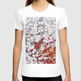 Japanese modern interior art #67 T-shirt