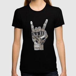 Mech-Rock T-shirt