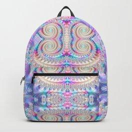 Symmetrical Art // Geometric Art // 2021_003 Backpack