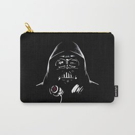 DJ Darth Vader Carry-All Pouch