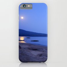 Moon Shimmering on Superior Slim Case iPhone 6s