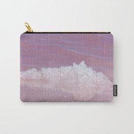Pink Salt Carry-All Pouch