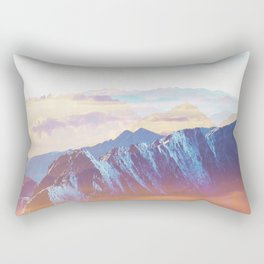 Sunshine Glory #society6 #decor #buyart Rectangular Pillow