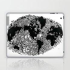 One Of A Kind Laptop & iPad Skin