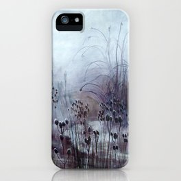 Fog I iPhone Case